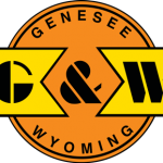 Genesee and Wyoming logo