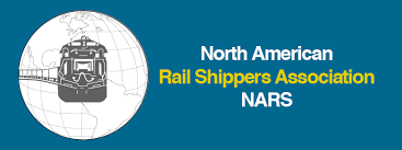 North American Rail Shippers Association logo